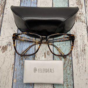 Gucci GG2114/S Women's Sunglasses/NO LENSES/ VL321